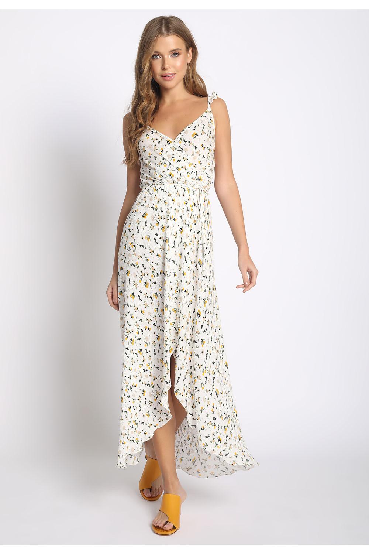 ae661b957e5 Wholesale Midi Floral Dress